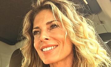 Κατερίνα Λάσπα: Η μικρή της κόρη είναι η χαρά της ζωής - Δείτε φώτο (pics)