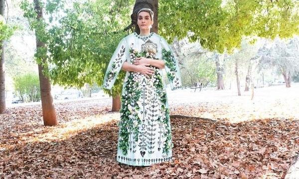 9 γυναίκες φορούν «Το Ρούχο της Ζωής»
