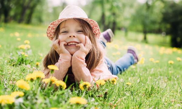 Χαρίζουμε τη δύναμή μας στα παιδιά που τη χρειάζονται, ώστε να χαμογελούν!