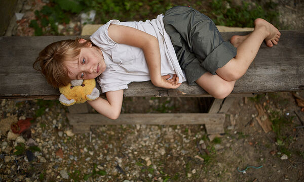 Πώς η φτώχεια επηρεάζει τη ζωή των παιδιών