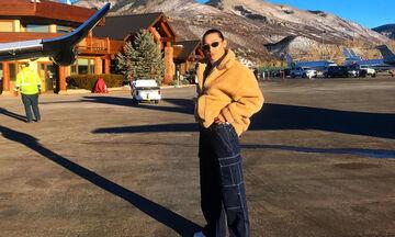 To παλτό της Bella Hadid και της Selena Gomez θα το θες σίγουρα κι εσύ