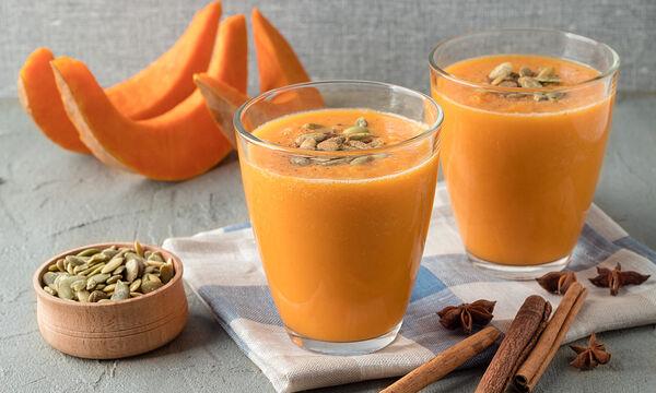 4 φθινοπωρινά smoothies για μαμάδες που προσέχουν τη διατροφή τους
