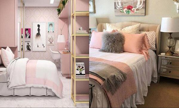 50 ιδέες διακόσμησης για το εφηβικό κοριτσίστικο δωμάτιο