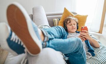 Ψυχολογική ευημερία γονιών με παιδιά στην εφηβεία