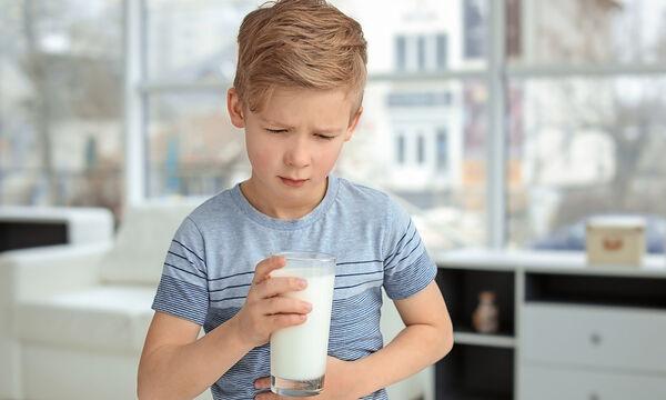 Τροφικές αλλεργίες: Τι πρέπει να προσέξουμε στη διατροφή του παιδιού;