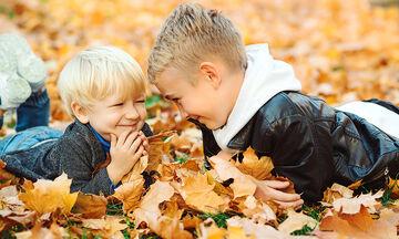 Πώς να μεγαλώσετε ένα ευτυχισμένο παιδί