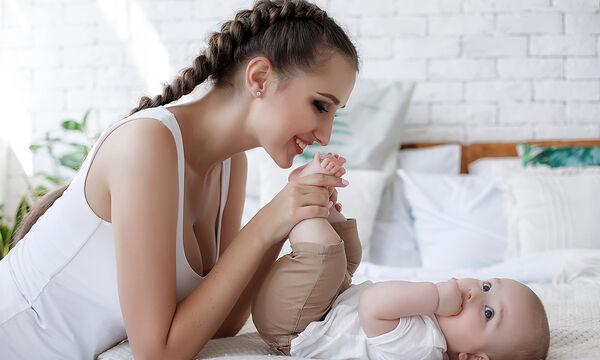Συμβουλές για μαμάδες με μωρά αγόρια