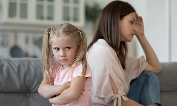 Γιατί τα παιδιά λένε κακές λέξεις;