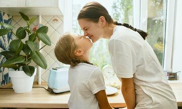 Δέκα πράγματα που κάνουν οι σπουδαίοι γονείς
