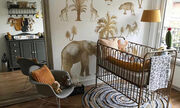 Παιδικό δωμάτιο με θέμα τα ζωάκια: Όμορφες ιδέες διακόσμησης