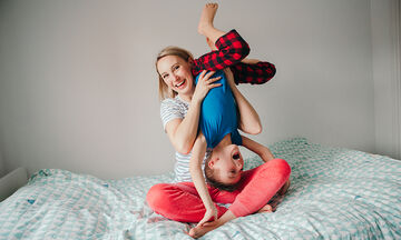 Τι πραγματικά χρειάζονται τα παιδιά από τους γονείς τους