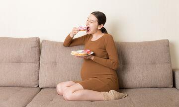 Δεύτερο τρίμηνο της εγκυμοσύνης - Τι να φάτε και τι να αποφύγετε