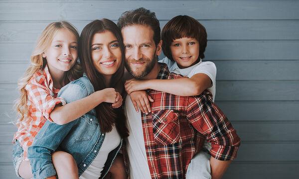 Δέκα πράγματα που θέλουν τα παιδιά να κάνουν οι γονείς τους