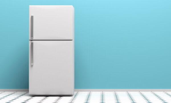 Το ψυγείο μας συστήνεται ξανά!