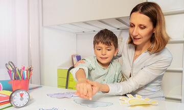 Πρώιμη παρέμβαση: Θεραπεία για τον αυτισμό & τις διαταραχές επικοινωνίας