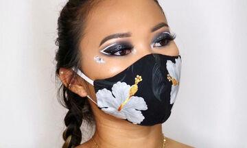 Πώς θα τονίσεις τα μάτια σου όσο ακόμη φοράς μάσκα προστασίας