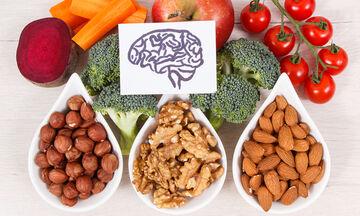 Εγκεφαλικό: Η βιταμίνη που σας προστατεύει και πού θα τη βρείτε (εικόνες)