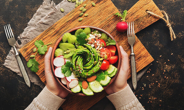 Δίαιτα με αβοκάντο: Χάστε 3 κιλά σε τρεις μέρες