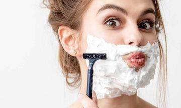 Είδες στο όνειρό σου ξύρισμα;