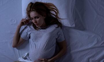 Αιμορραγία μετά το σεξ στην εγκυμοσύνη: Είναι φυσιολογική;