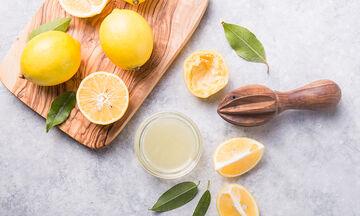 Tips για μαμάδες: 34 χρήσεις του λεμονιού που θα σας καταπλήξουν