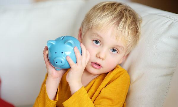 Πώς να διδάξετε στα παιδιά την αξία της αποταμίευσης