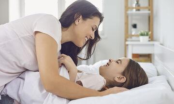 Μήπως επιβραβεύετε υπερβολικά τα παιδιά σας;