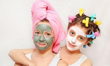 Μυστικά ομορφιάς για μαμάδες: Μάσκα προσώπου με ασπράδι αυγού