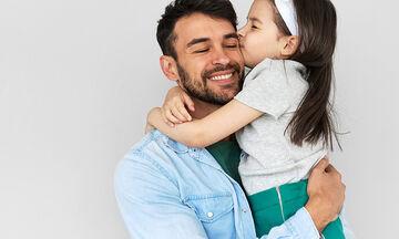 «Ενεργοί μπαμπάδες»: Διαδικτυακή καμπάνια για την ψυχική υγεία των παιδιών και την συνεπιμέλεια