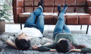 Ζευγάρι: Τα μυστικά για μια υγιή σχέση