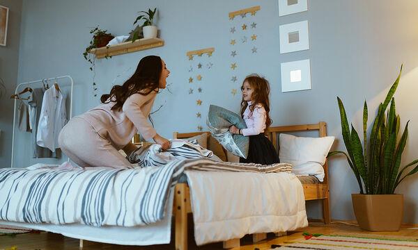 Το παιδί σας δε μιλάει καθαρά - Τι μπορείτε να κάνετε για να το βοηθήσετε