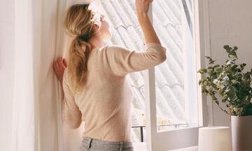 Έξυπνα tips για να έχεις ένα καθαρό και υγιές περιβάλλον μέσα στο σπίτι σου