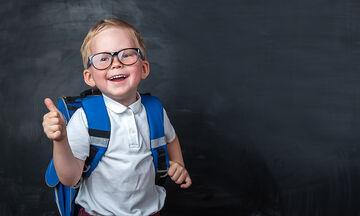 Πέντε τρόποι να βοηθήσετε το παιδί σας να συνηθίσει τα γυαλιά οράσεως