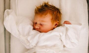Εκπληκτικές φωτογραφίες με νεογέννητα που γεννήθηκαν τους τελευταίους μήνες