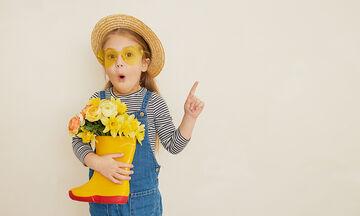 11 τρόποι για να κάνει μια μαμά το σπίτι της να μυρίζει υπέροχα (vid)