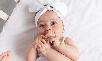 Βιταμίνη D: Γιατί είναι σημαντική η πρόσληψή της για τα μωρά;