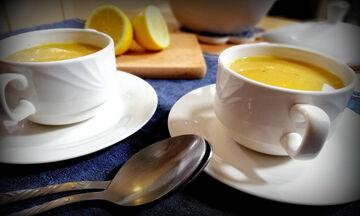Πεντανόστιμη κοτόσουπα για παιδιά με αστράκι