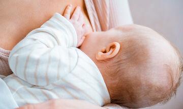Μεταδίδεται ο κορονοϊός από το μητρικό γάλα;