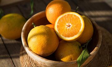 Tips για μαμάδες: Δέκα έξυπνες χρήσεις της φλούδας πορτοκαλιού