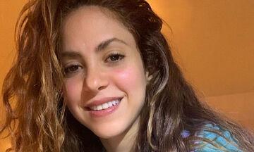Αυτό είναι το απλό μυστικό ομορφιάς της Shakira για νεανική επιδερμίδα