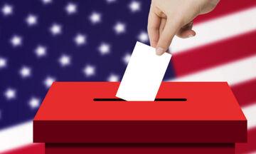 Εκλογές ΗΠΑ 2020: Τραμπ ή Μπάιντεν; Τι λένε τα άστρα;