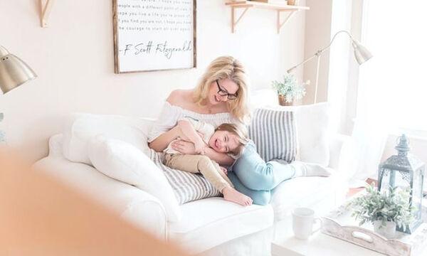 Το «μυστικό» που επιτρέπει σε κάθε μαμά να είναι ήρεμη και ξέγνοιαστη!