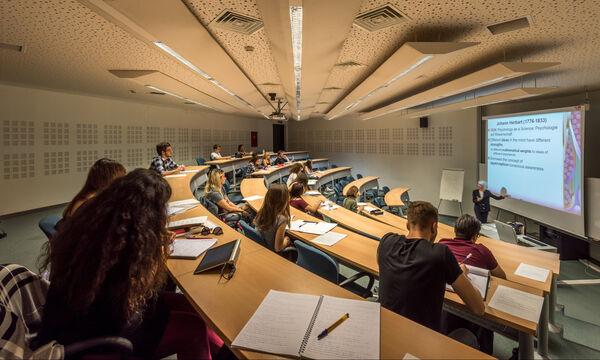 Deree–The American College of Greece: Υποτροφίες για ευκαιρίες εκπαίδευσης στο εξωτερικό
