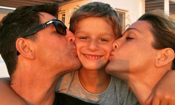 Κάτια Ζυγούλη: Το βίντεο με τον Αλέξανδρο μωρό, θα σας κάνει να λιώσετε