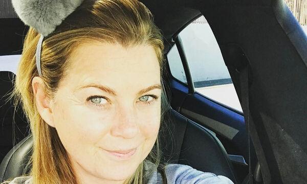 Ellen Pompeo: Η συμβουλή ομορφιάς της για τις πολυάσχολες μητέρες
