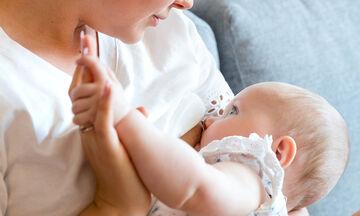 Αυγό: Ποια είναι τα οφέλη του για τις θηλάζουσες μητέρες; (vid)