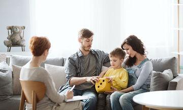Συμβουλευτική οικογένειας: Σε ποιες περιπτώσεις συνιστάται