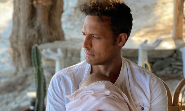 Σάββας Πούμπουρας: Τι έκανε η κόρη του όταν εκείνος ήταν ξαπλωμένος