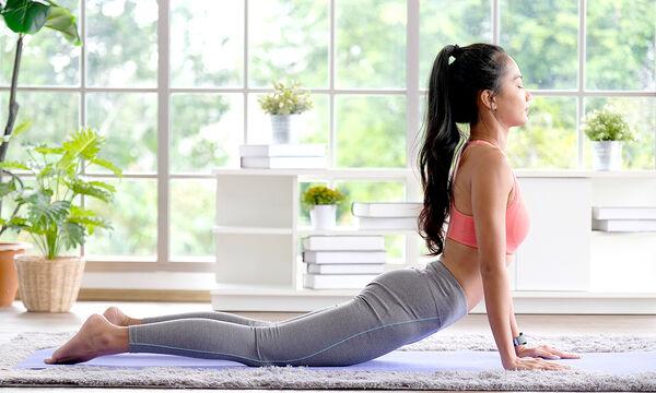 Πέντε ασκήσεις για να εξαφανίσετε το λίπος στην κοιλιά σε έναν μήνα