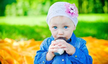 Μπορούν τα μωρά να τρώνε μανιτάρια;